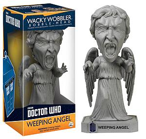 Doctor Who: Weeping Angel (Retired)