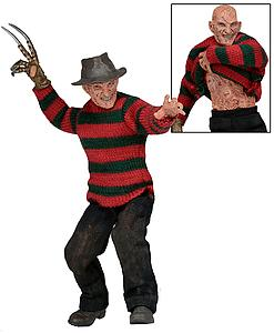 Nightmare on Elm Street: Dream Wariors Freddy