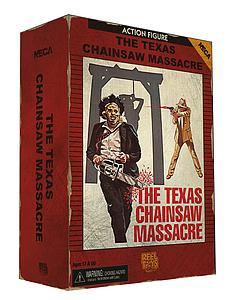 Texas Chainsaw Massacre: Classic Video Game Appearance Leatherface