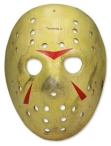 Friday the 13th: Jason Mask