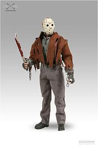 Friday the 13th Jason X (Loose)