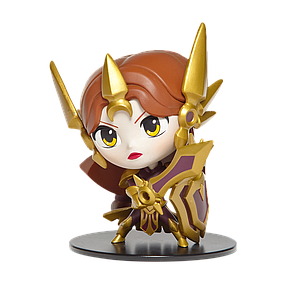 "League of Legends Figure Leona (4"")"