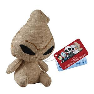 Mopeez The Nightmare Before Christmas: Oogie Boogie