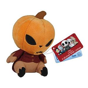 Mopeez The Nightmare Before Christmas: Pumpkin King