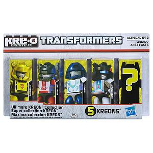 KRE-O Transformers - Ultimate Kreon Collection