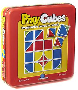 Pixy Cubes (Damaged Box)