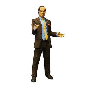 "Breaking Bad 6"" Better Call Saul! Saul Goodman (Brown Suit)"