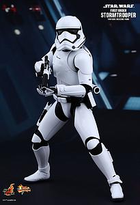 First Order Stormtrooper (MMS317)