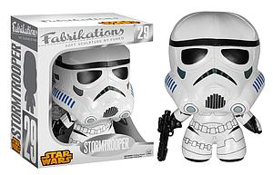 Fabrikations #29 Stormtrooper (Vaulted)