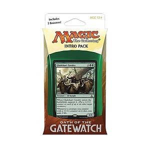 Magic the Gathering: Oath of the Gatewatch - Intro Deck: Concerted Effort