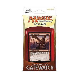 Magic the Gathering: Oath of the Gatewatch - Intro Deck: Surge of Resistance