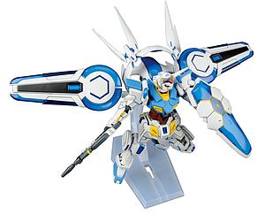 Gundam High Grade Reconguista in G 1/144 Scale Model Kit: #017 Gundam G-Self Perfect Pack