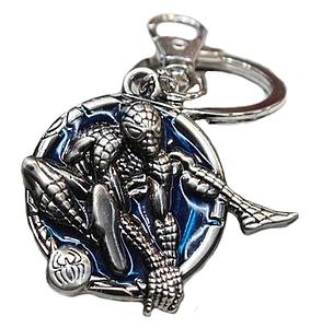 Marvel Keychain Spider-Man Jumping