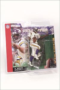 NFL Sportspicks Series 2: Daunte Culpepper Clean Chase (Minnesota Vikings)