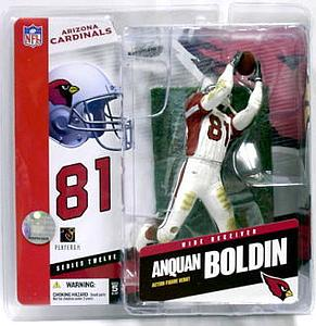 NFL Sportspicks Series 12: Anquan Boldin (Arizona Cardinals)