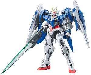 Gundam Real Grade Excitement Embodied 1/144 Scale Model Kit: #018 00 Raiser