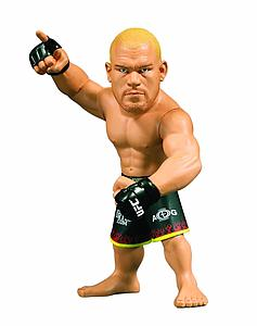 "UFC Round 5 Ultimate Collector Series 2: Tito ""The HUntingdon Beach Bad Boy"" Ortiz"