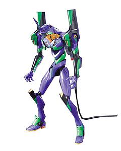 Neon Genesis Evangelion 2.0 Model Kit: EVA-01 Test Type