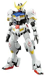Gundam Iron-Blooded Orphans 1/100 Scale Model Kit: #001 Gundam Barbatos