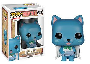 Pop! Animation Fairy Tail Vinyl Figure Happy #69