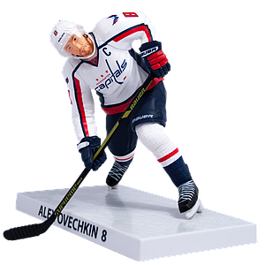 NHL Wave 3 Alexander Ovechkin (Washington Capitals) Limited Edition (Only 3600 Made)