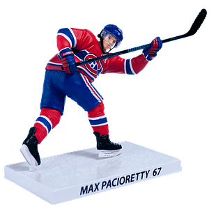 NHL Wave 3 Max Pacioretty (Montreal Canadiens) Limited Edition