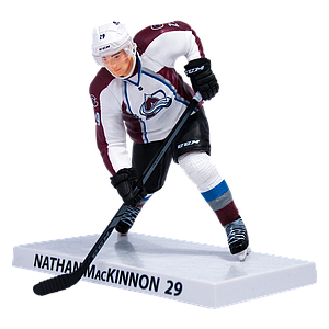 NHL Wave 3 Nathan Mackinnon (Colorado Avalanche) Limited Edition