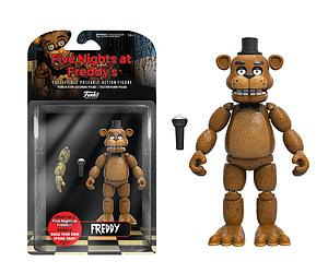 Five Nights at Freddy's Series 1: Freddy