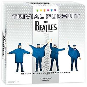Trivial Pursuit: The Beatles Collector's Edition