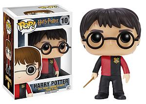 Pop! Harry Potter Vinyl Figure Harry Potter Triwizard #10