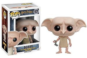 Pop! Harry Potter Vinyl Figure Dobby #17