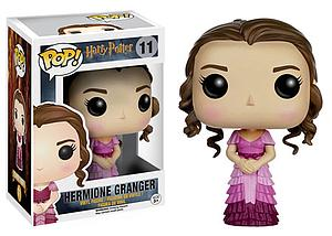 Pop! Harry Potter Vinyl Figure Hermione Yule Ball #11