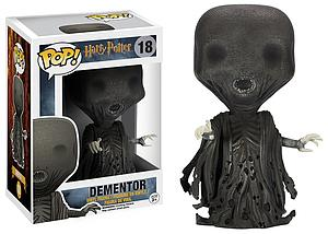 Pop! Harry Potter Vinyl Figure Dementor #18