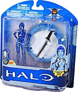 Halo Universe 10th Anniversary Series 1: Halo 3 Cortana