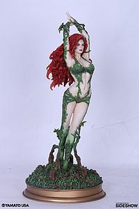 Poison Ivy by Luis Royo