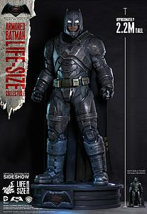 Armored Batman (Exclusive)