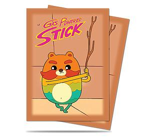 Deck Protectors Bravest Warriors Impossibear