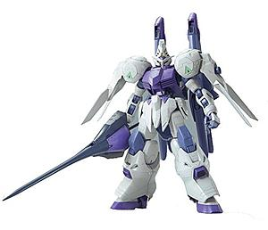 Gundam High Grade Iron Blooded Orphans 1/144 Scale Model Kit: #011 Gundam Kimaris