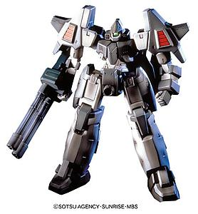 Gundam High Grade Endless Waltz 1/144 Scale Model Kit: EW-04 Serpent Custom