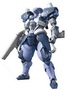 Gundam High Grade Iron-Blooded Orphans 1/144 Scale Model Kit: #006 Hyakuren