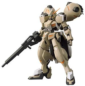 Gundam High Grade Iron-Blooded Orphans 1/144 Scale Model Kit: #013 Gundam Gusion Rebake