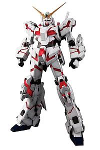 Gundam Perfect Grade 1/60 Scale Model Kit: RX-0 Unicorn Gundam