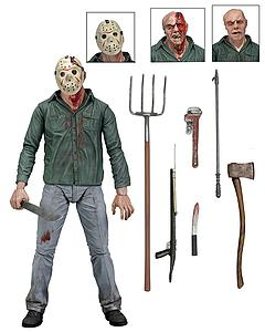 Friday The 13th Ultimate Part 3: Jason Voorhees