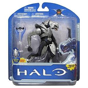 Halo Universe 10th Anniversary Series 1: Halo 2 Arbiter