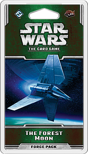Star Wars: The Card Game - Forest Moon