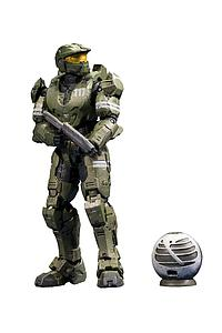 "Halo Series 2: Halo Legends - ""The Package"" Master Chief"