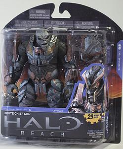 "Halo Reach 6"" Series 5: Brute Chieftain"