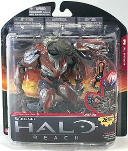 "Halo Reach 6"" Series 6: Elite Zealot"