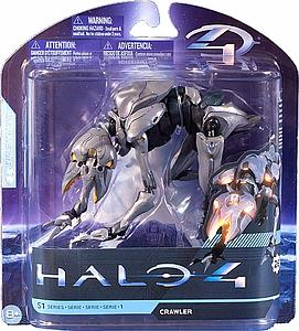 Halo 4 Series 1: Crawler
