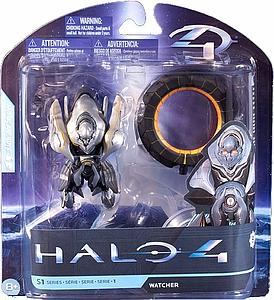 Halo 4 Series 1 Extended: Watcher